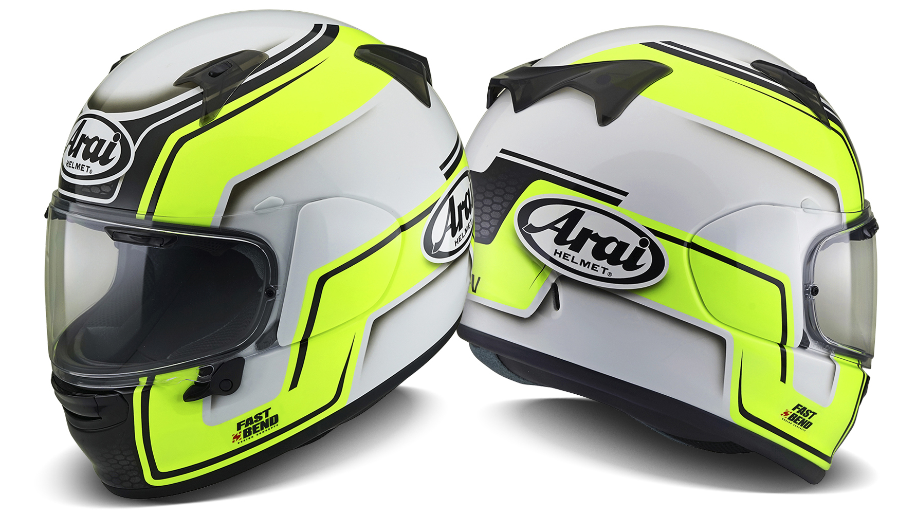 ARAI PROFILE-V BEND